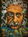 Denny Dent Albert Einstein