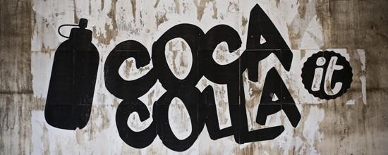 CocaColla.it chiude per una lettera