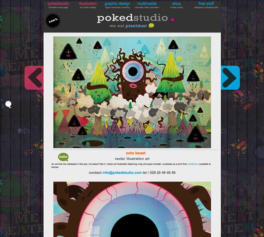 Poked Studio